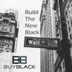 Buy Black: Build the New Black Wall Street