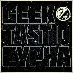 FA Logo by foiledart.com & #GeektastiqCypha Logo by Squared-idea.com