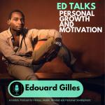 Mental Health Podcast Ed Talks