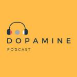 Dopamine Podcast Logo